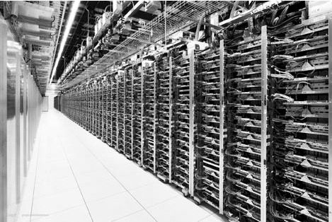Google Joins Open Compute To Find Infrastructure Friends